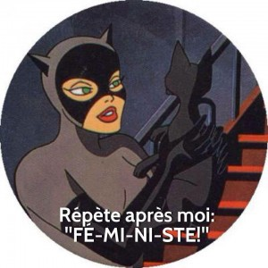 papotiche catwoman